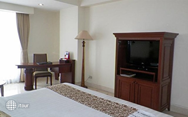 Arion Swiss Belhotel Bandung 4
