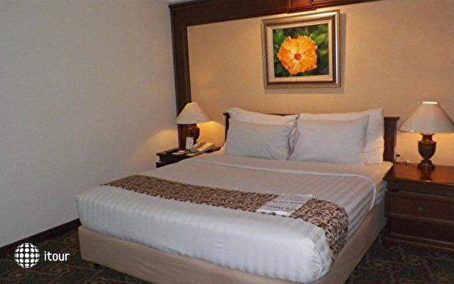 Arion Swiss Belhotel Bandung 5