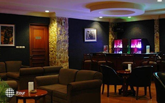 Arion Swiss Belhotel Bandung 6