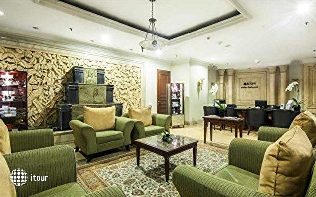 Arion Swiss Belhotel Bandung 7
