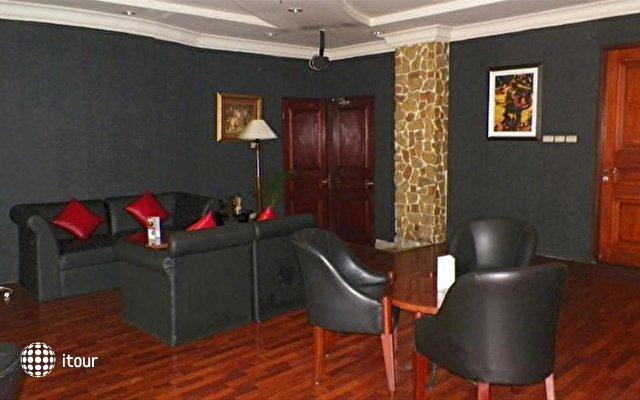 Arion Swiss Belhotel Bandung 8