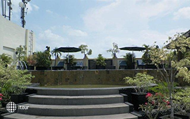 Arion Swiss Belhotel Bandung 2