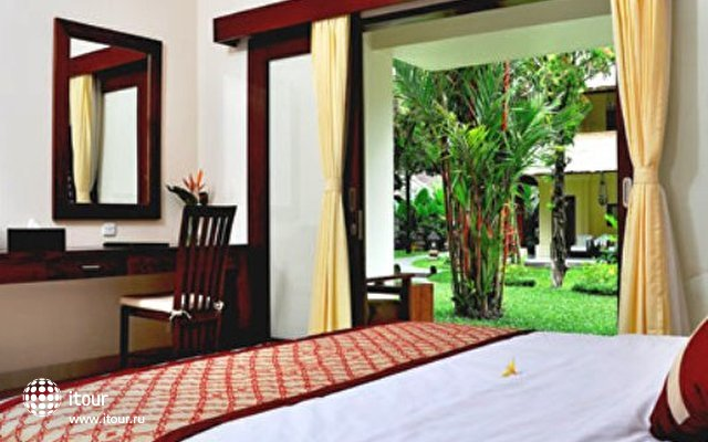 Pertiwi Resort & Spa 5