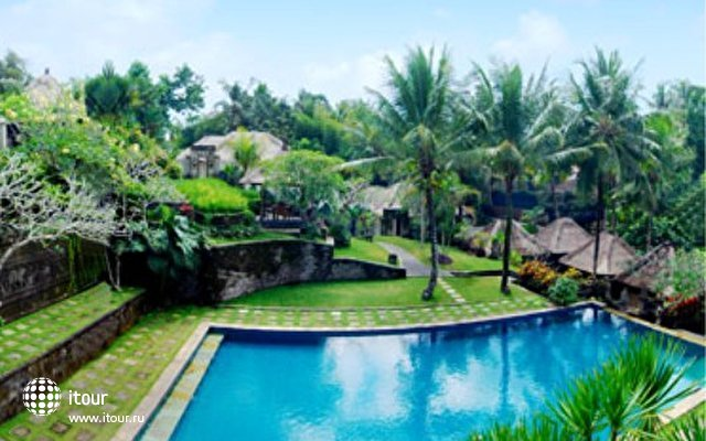 Pertiwi Resort & Spa 10