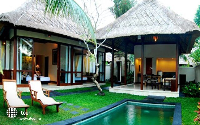 Pertiwi Resort & Spa 4