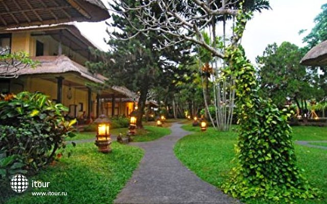 Pertiwi Resort & Spa 2