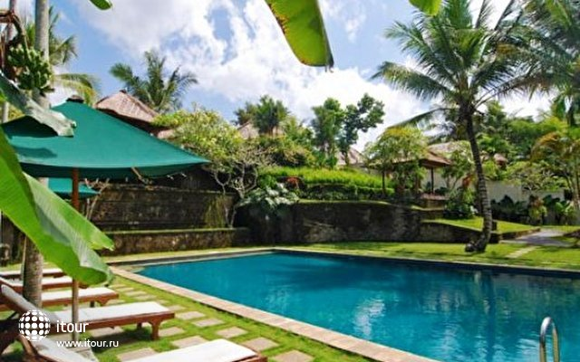 Pertiwi Resort & Spa 9