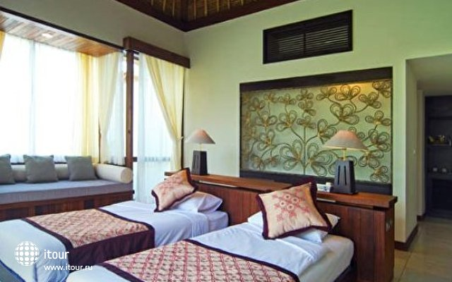 Pertiwi Resort & Spa 8