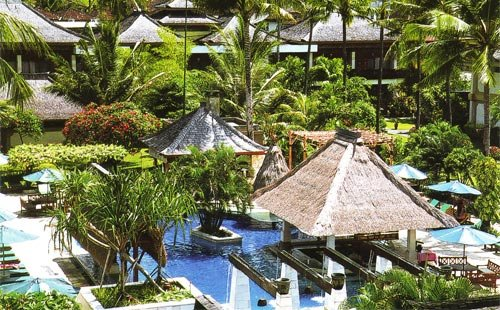 Rama Beach Resort And Villas 6