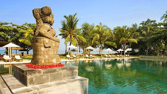 Jimbaran Puri Bali 1