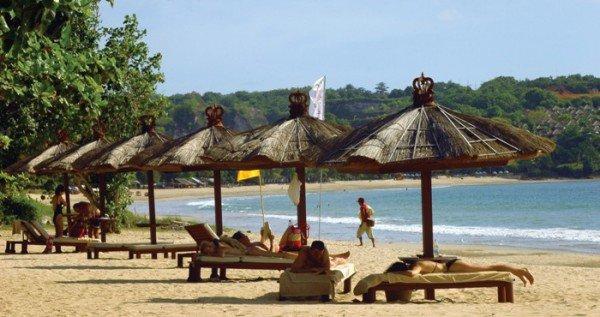 Jimbaran Puri Bali 5