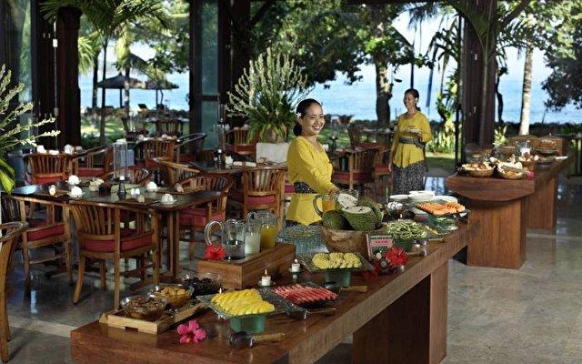 Jimbaran Puri Bali 8