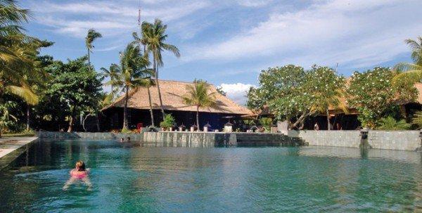 Jimbaran Puri Bali 9