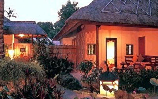 Jimbaran Puri Bali 2
