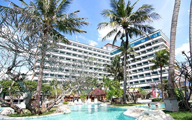 Inna Grand Bali Beach 5