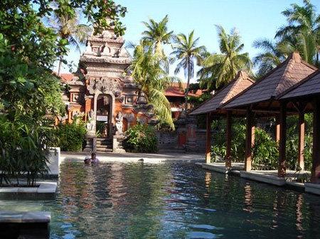Bali Garden 7