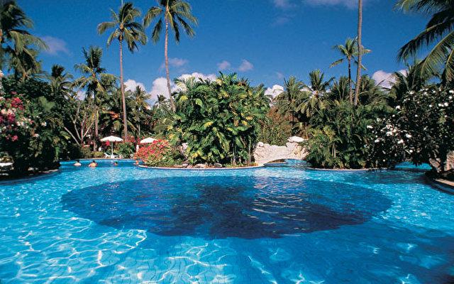 Bali Garden 8