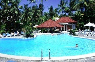 Bali Garden 1