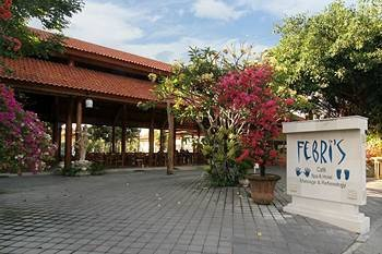 Febri`s Hotel & Spa 4