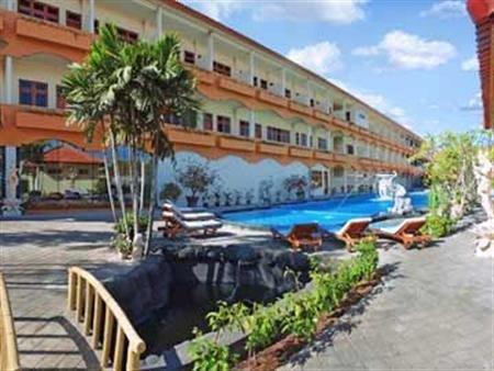 Febri`s Hotel & Spa 1