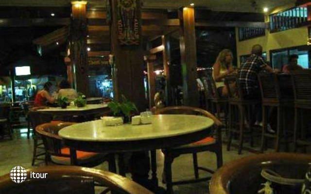 Green Garden Hotel 4