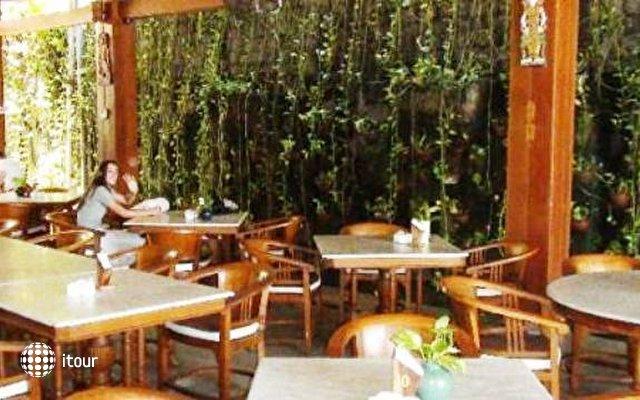 Green Garden Hotel 5