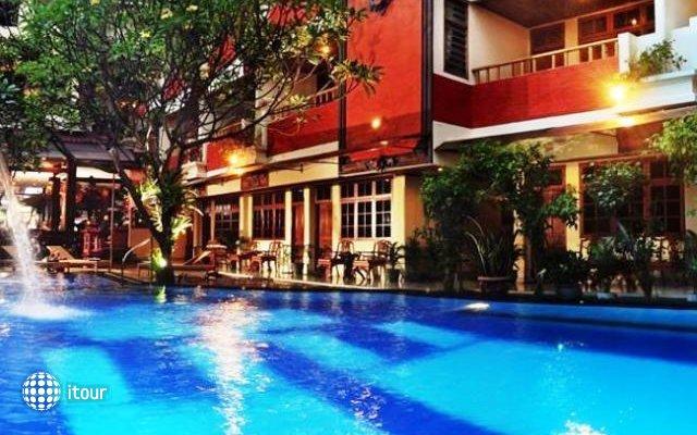 Green Garden Hotel 1
