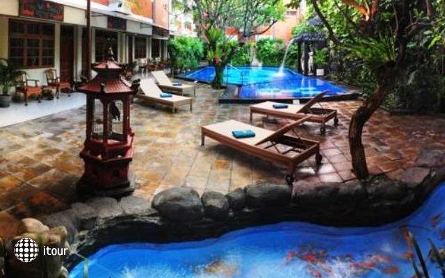 Green Garden Hotel 2