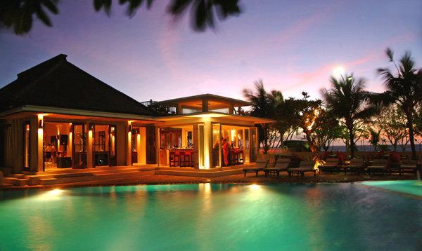Kuta Seaview Cottage 8
