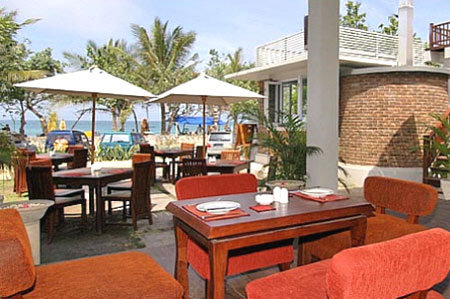 Kuta Seaview Cottage 9