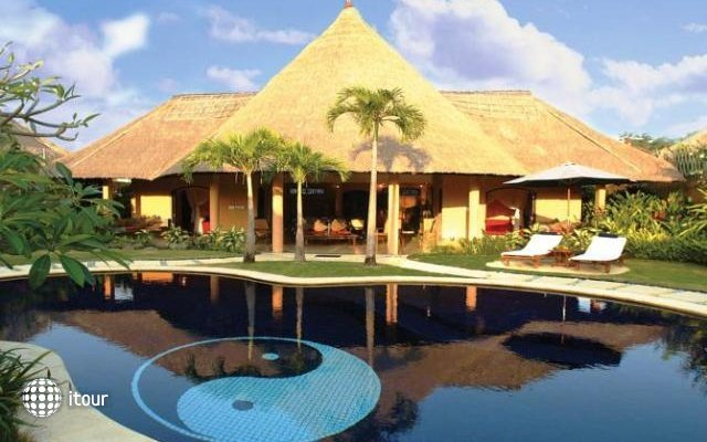The Villas Bali Hotel & Spa 1