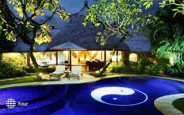 The Villas Bali Hotel & Spa 5