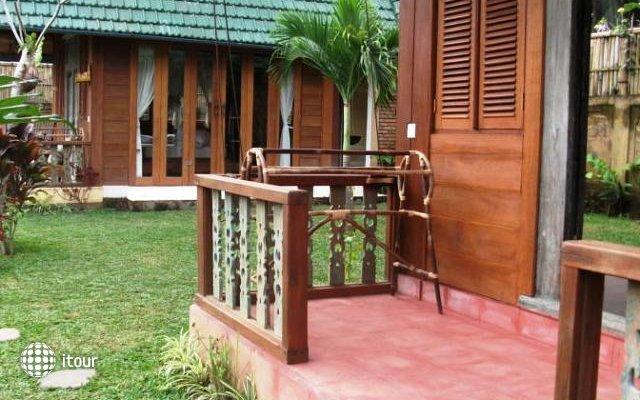 Villa Lumbung 8