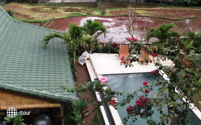 Villa Lumbung 2