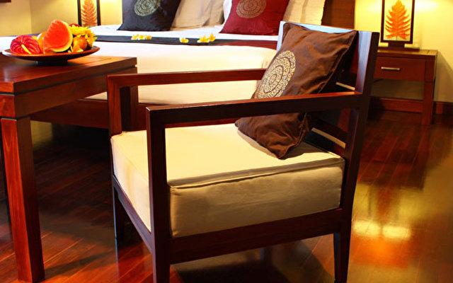 Aston Bali Resort & Spa 10