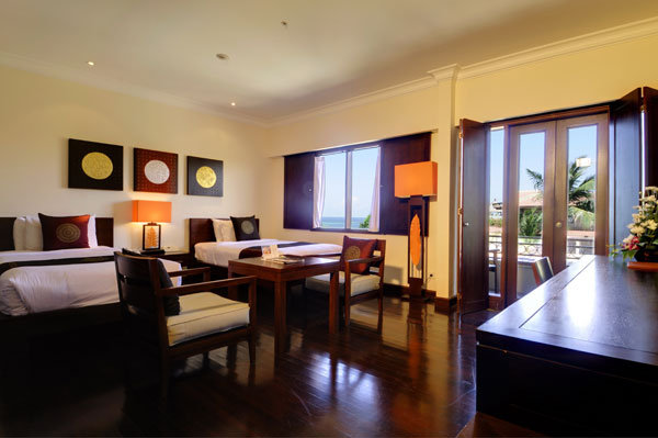 Aston Bali Resort & Spa 7