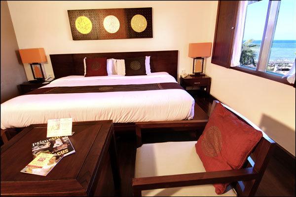 Aston Bali Resort & Spa 9