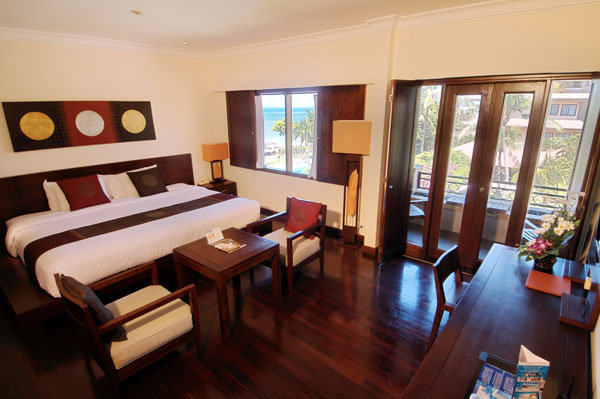 Aston Bali Resort & Spa 8