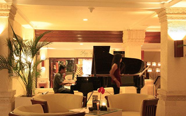 Aston Bali Resort & Spa 4