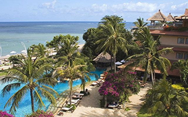 Aston Bali Resort & Spa 2