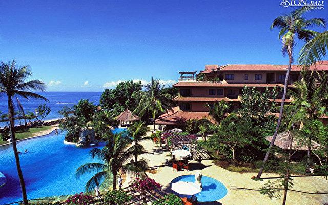 Aston Bali Resort & Spa 1