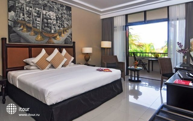 Ramada Resort Benoa 3