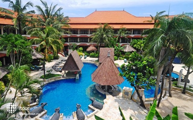 Ramada Resort Benoa 1