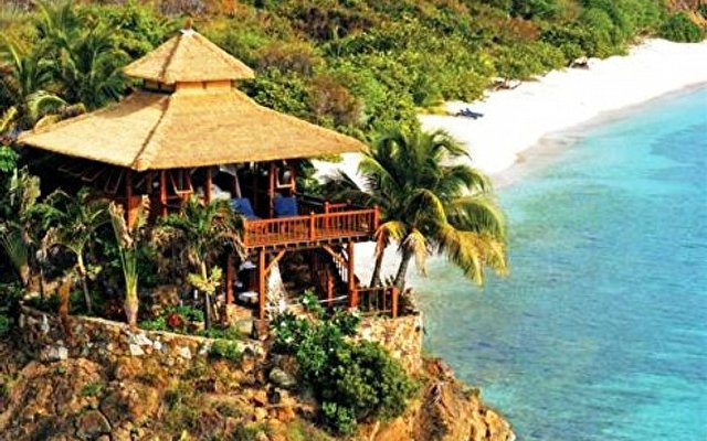 Bali Cliff 1