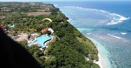 Bali Cliff 2