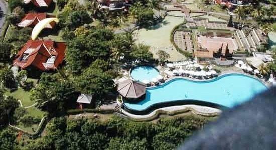 Bali Cliff 6