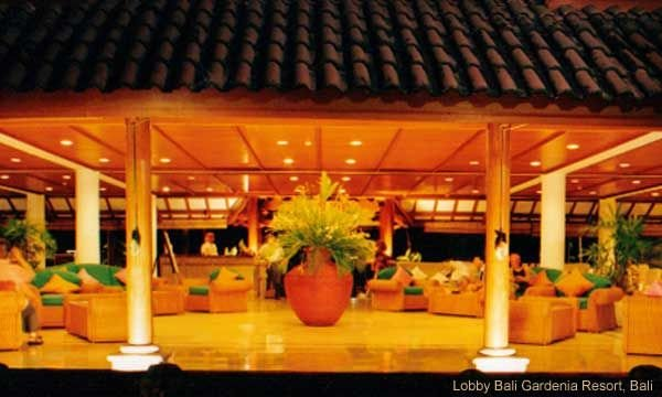 Bali Gardenia 5
