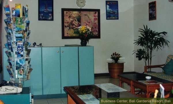 Bali Gardenia 6