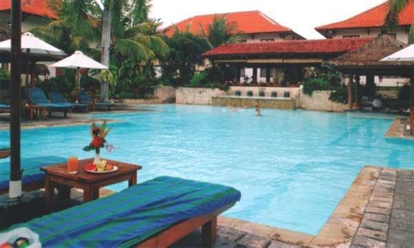 Bali Gardenia 3