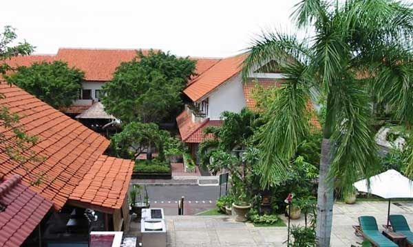 Bali Gardenia 1